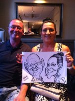 Caricature Entertainment Liverpool